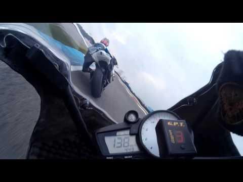 Onboard TT assen Race 2 ZAC 12/06/2016