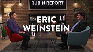On Fake News, Trump, and the Mathematical Mind | Eric Weinstein | POLITICS | Rubin Report