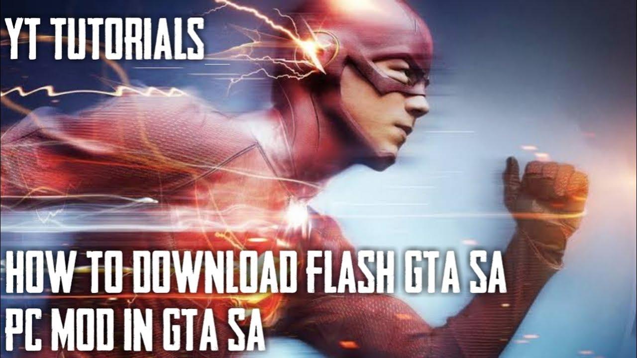 850 Koleksi Mod Mobil Flash Gta Sa Android HD Terbaik