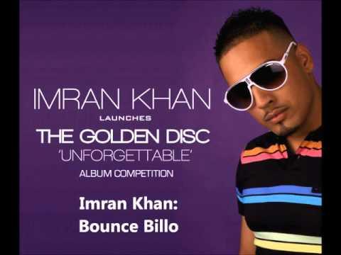Imran Khan - Bounce Billo (Official MP3 Radio)
