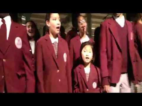 Seasons of Love - Girard College Combined Choirs @NLM Gala 2015