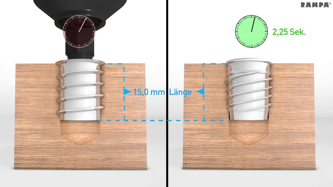 m8 vorbohren cool elegantes zaunpfosten auf beton schrauben fischer fbs youtube vorbohren. Black Bedroom Furniture Sets. Home Design Ideas