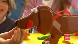 German dog crap game / Niemiecki pies do zabawy :)