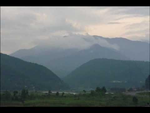 Nature of Iran-North and South