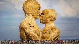 Burning Man: Art on Fire Competitors List