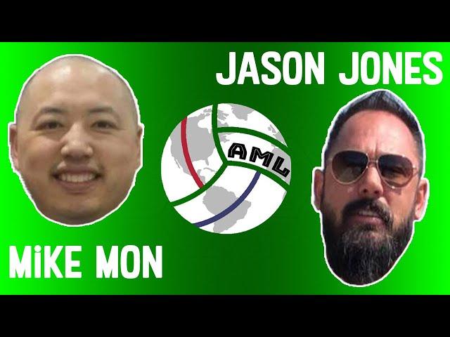 AML Interviews - Mike Mon and Jason Jones