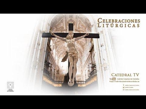 Solemne Eucaristía del Bautismo del Señor
