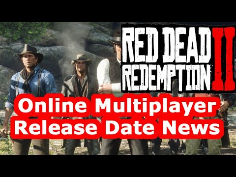 Red Dead Online Beta Game Modes Revealed | Game Rant