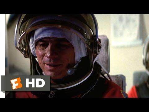 Space Cowboys (5/10) Movie CLIP - Flying Brick (2000) HD