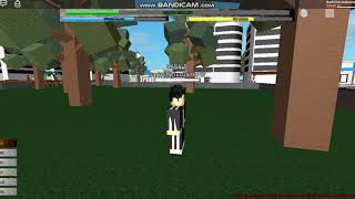 Roblox - One Punch Man Unleashed #02