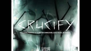 Emma Hewitt - Crucify (Clinton Vansciver Remix)