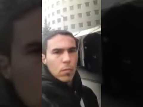 1 s and images of İstanbul nightclub gunman released  taking selfs in Taksim
