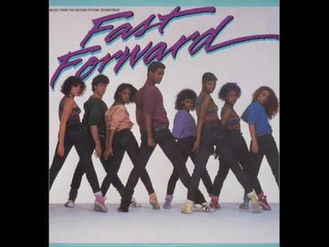 Deco Featuring,Siedah Garrett-Taste (Fast Forward Soundtrack 1985)