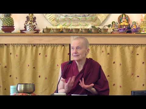 07-18-21 Meditation on Compassion - SDD