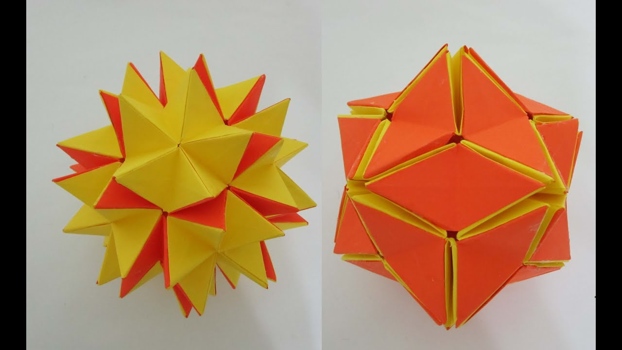 Pop Up Origami Flowers Gardening Flower And Vegetables