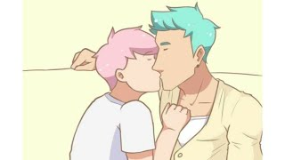 Robin und Julien ( Kleine Welt Webtoon ) BL 2