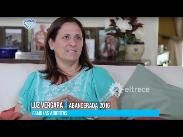 ABANDERADOS - El Trece
