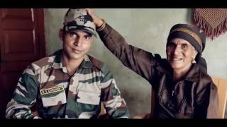 Youth Foundation Trainee Joined Indian Army EME Hyderabad
