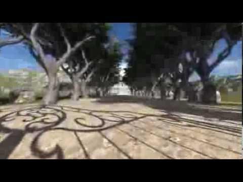 Visite Guidée - La Plantation Maison Creole 3D Flythrough