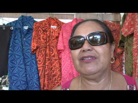 LA'U FILIFILIGA 1 -  by Tulisi Samoa Production.