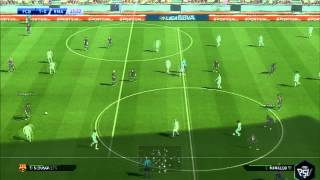 "[PES 2015 PC] News chants FCB ""Download"" by Secun1972"