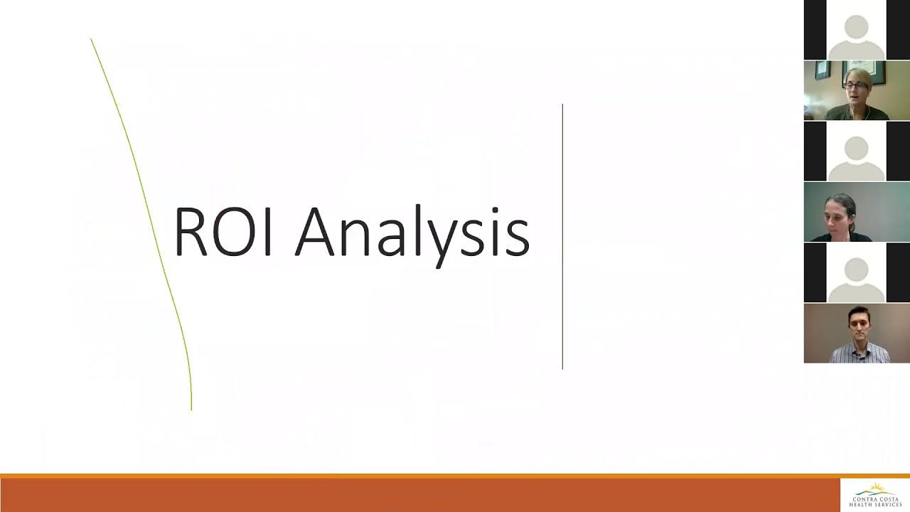 cin webinar series the roi for addressing social needs in health