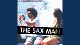 The Sax Man (Radio Edit)