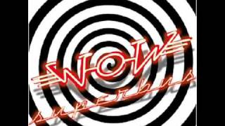 Superbus - Butterfly (03) [Wow] + Paroles