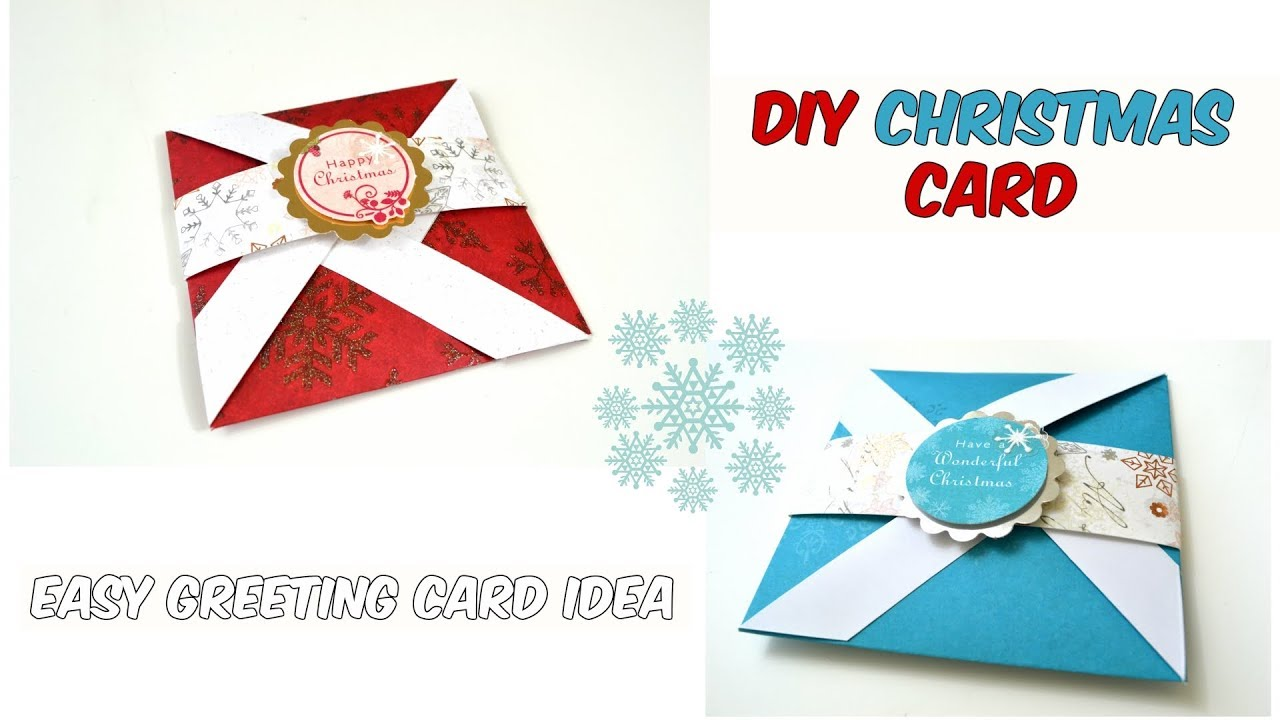 Diy crafts pinwheel folding card easy christmas greeting cards diy crafts pinwheel folding card easy christmas greeting cards ideas 1 pop up card tutorial kristyandbryce Images