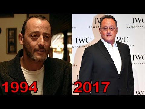 Актёры фильма Леон тогда и сейчас