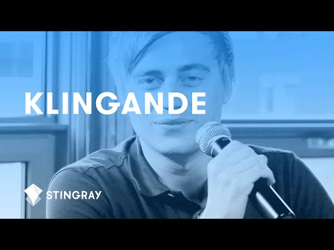 KLINGANDE talks Jubel, Tomorrowland, collaborating with La Roux and NEW music