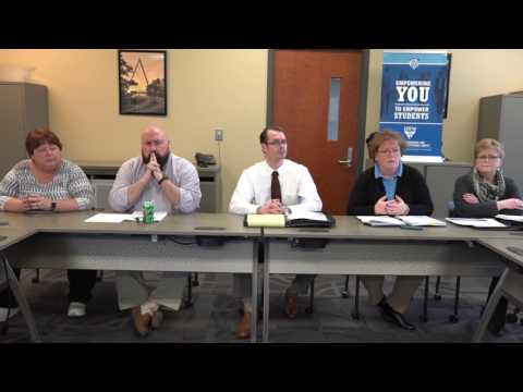 IPFW Banded Tuition Panel