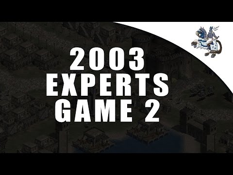 BO3 - Chris vs Bender (2003 Pros) [Game2]
