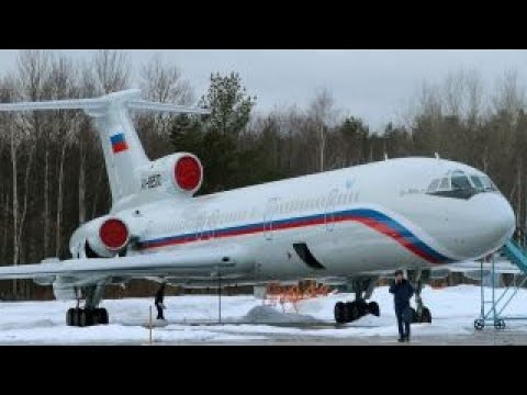 Russian spy plane flies over Trump's New Jersey golf club