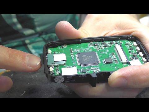ЭЛЕМЕНТАРНОЕ. Выскакивает / Не фиксируется карта памяти. Видеорегистратор Blackview GS8000