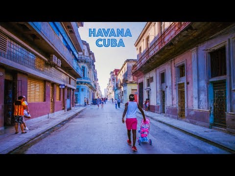 Havana Cuba - A First Day Travel Guide