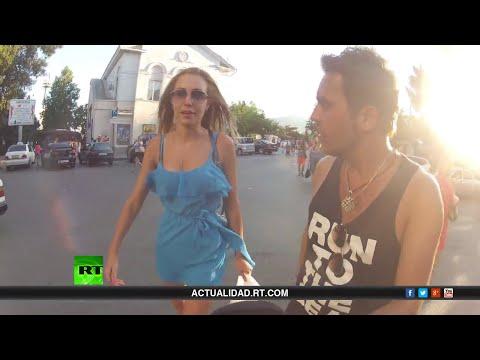 Crimea: Guía para principiantes - Documental de RT