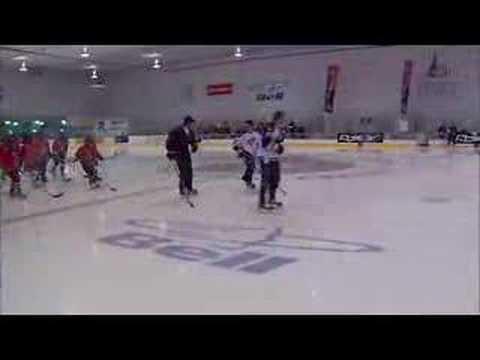 Ottawa Kids Camp with Sidney Crosby