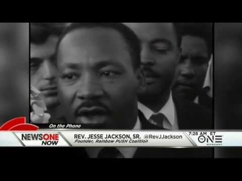 Dissecting Dr. King's Controversial 'Beyond Vietnam' Speech