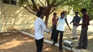 Kalasalingam University IT-D Farwel day Enjoyments1....