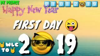 👉WISH U HAPPY NEW YEAR MY OLLL FRIEND& 39 S👈 👉❤️HEARTLY ❤️WELCOME TO 2️⃣0️⃣1️⃣9️⃣❤️👈