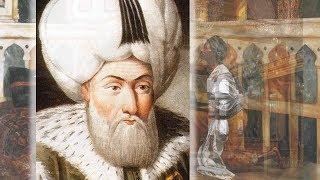 2.Bayezid Osmanlı Belgeseli