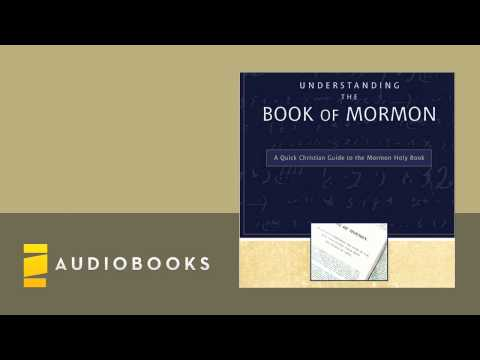 Ross Anderson - Understanding the book of Mormon Audiobook Ch.1