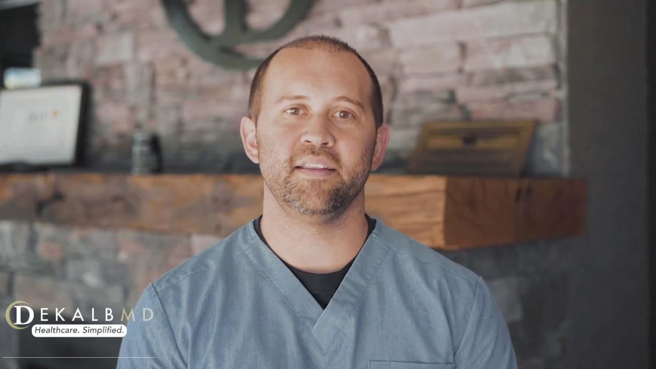 Dr Chad