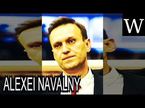 ALEXEI NAVALNY - WikiVidi Documentary