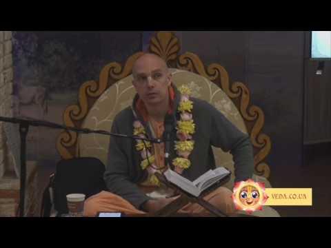 Шримад Бхагаватам 4.25.17 - Мадана Мохан прабху
