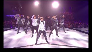 QUEST CREW ABDC8 Week 6 FINALE PERFORMANCE [Official Video]