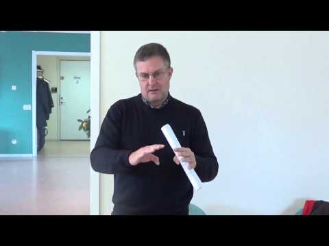 EQAVET, systematic quality assurance - Sven Olof lundin