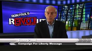 Ron Paul Tells House Judiciary Committee to reject Online Gambling Ban!