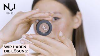 Nui cosmetics natural brow sculpt | ● vegan gluten free